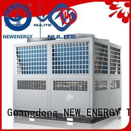evi air source heat pump b5sd low temperature heat pump mono company