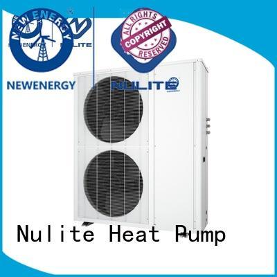 NULITE universal inverter split air conditioner for family