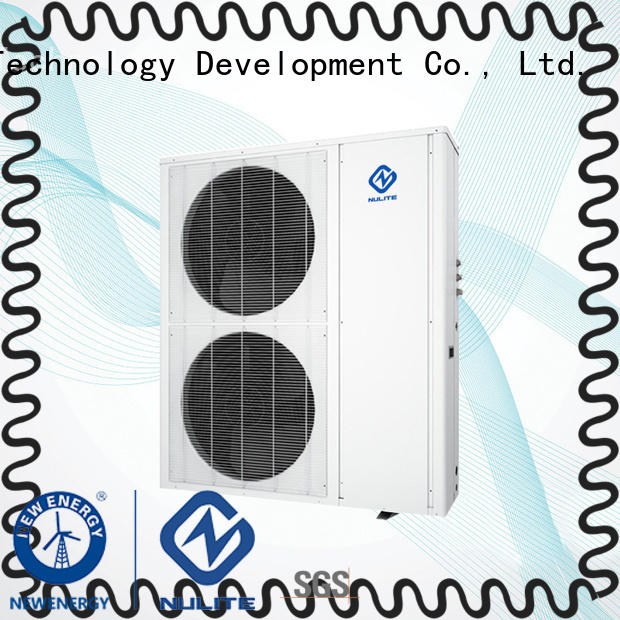NULITE all in one inverter heater for family