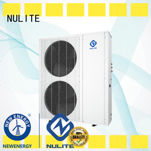NULITE inverter heater high quality for cooling