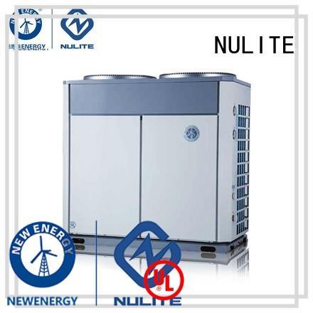NULITE wide heat pump repair energy-saving for shower