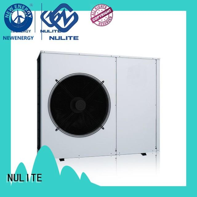 high quality swimming pool heater cost ODM for pool NULITE