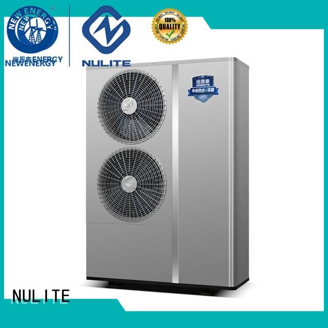 NULITE Brand pump all heat vertical heat pump