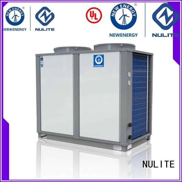 commercial air heat pump free delivery for office NULITE