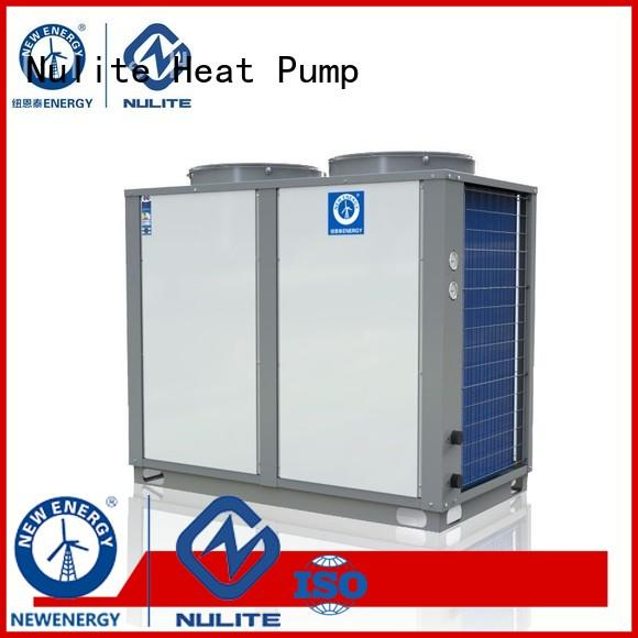 multi-functional heat pump cost wide energy-saving for shower