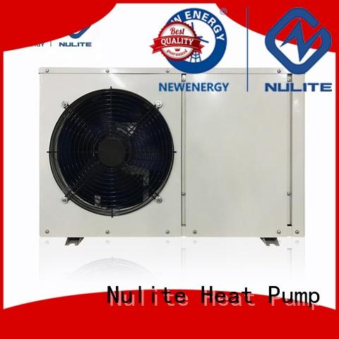 NULITE on -sale heat source pump cost-efficient for wholesale